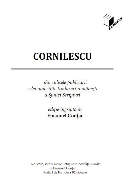 Cornilescu 1