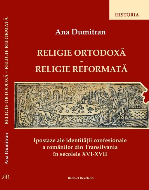 Cop Ratio et revelatio cop Ana Dumitran